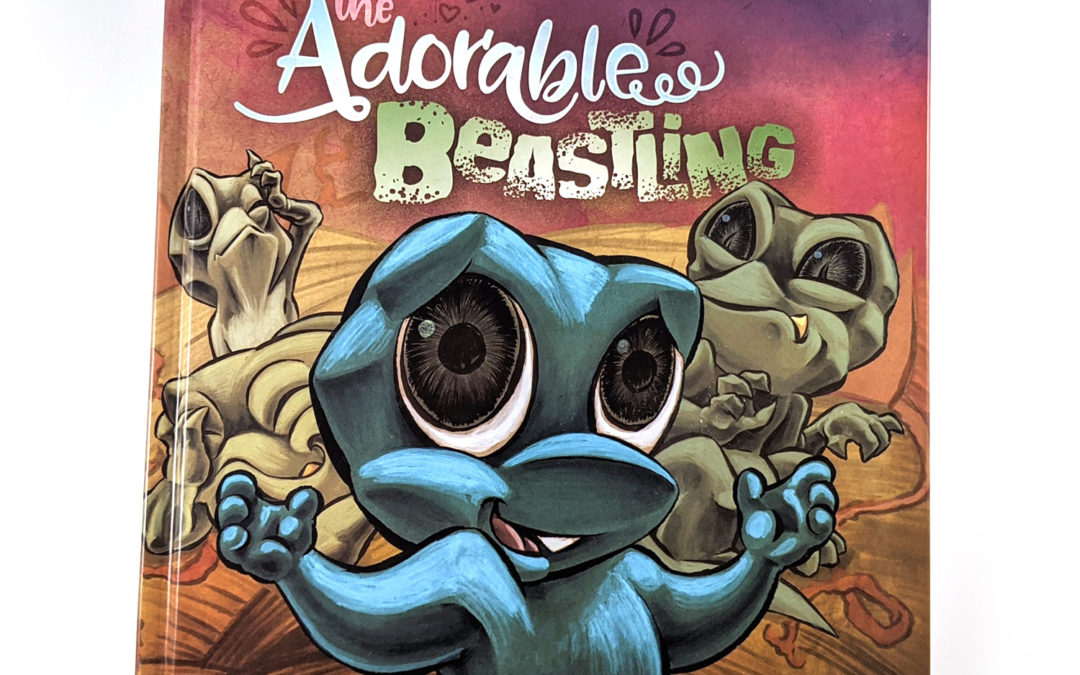 The Adorable Beastling