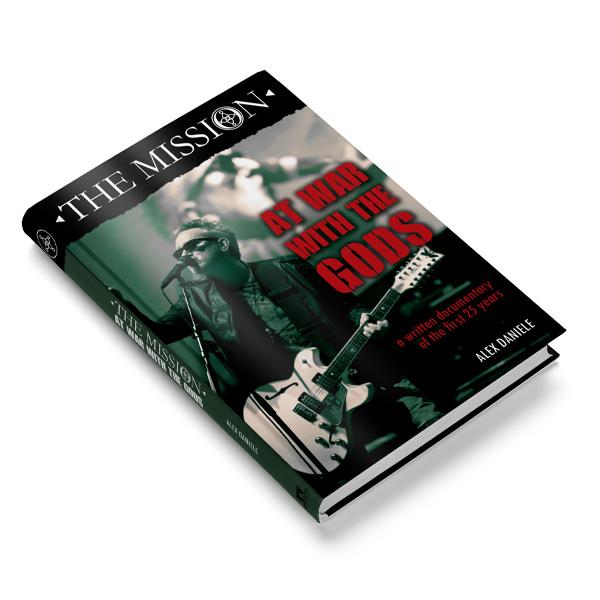 Book/Magazine covers
